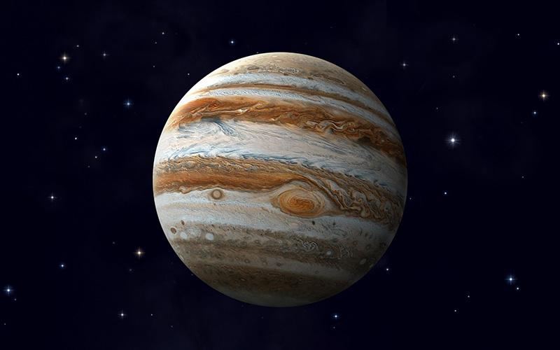 «Хаббл» зафіксував молекули води у атмосфері супутника Юпітера