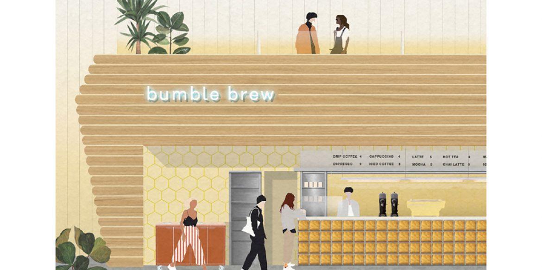 Сервіс знайомств Bumble відкриє ресторан для побачень