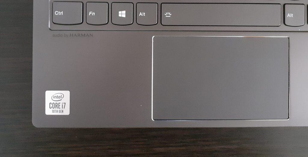 Ноутбук с двумя экранами для рабочих задач: обзор Lenovo ThinkBook Plus