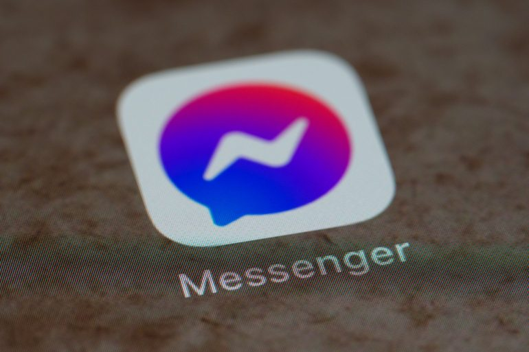 В Facebook Messenger появились голосовые емодзи