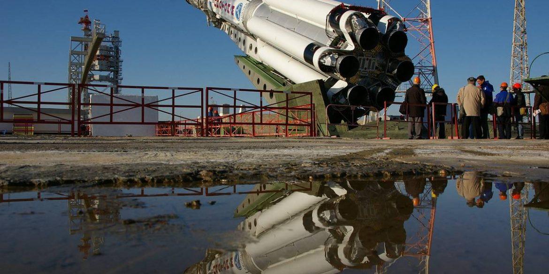 «Роскосмос» сьогодні спробує запустити ракету «Протон-М» з багатостраждальним модулем «Наука» для МКС