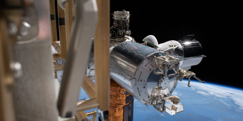 NASA відклало повернення на Землю вантажного корабля Dragon на 8 липня
