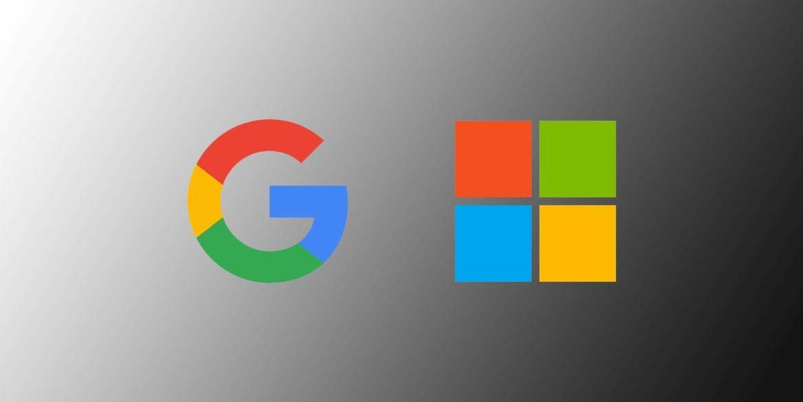 Між Google і Microsoft закінчилося шестирічне перемир'я