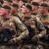 Facebook удалила предупреждение со страницы Сухопутных войск Украины
