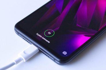 Пять самых распространенных ошибок при зарядке смартфона