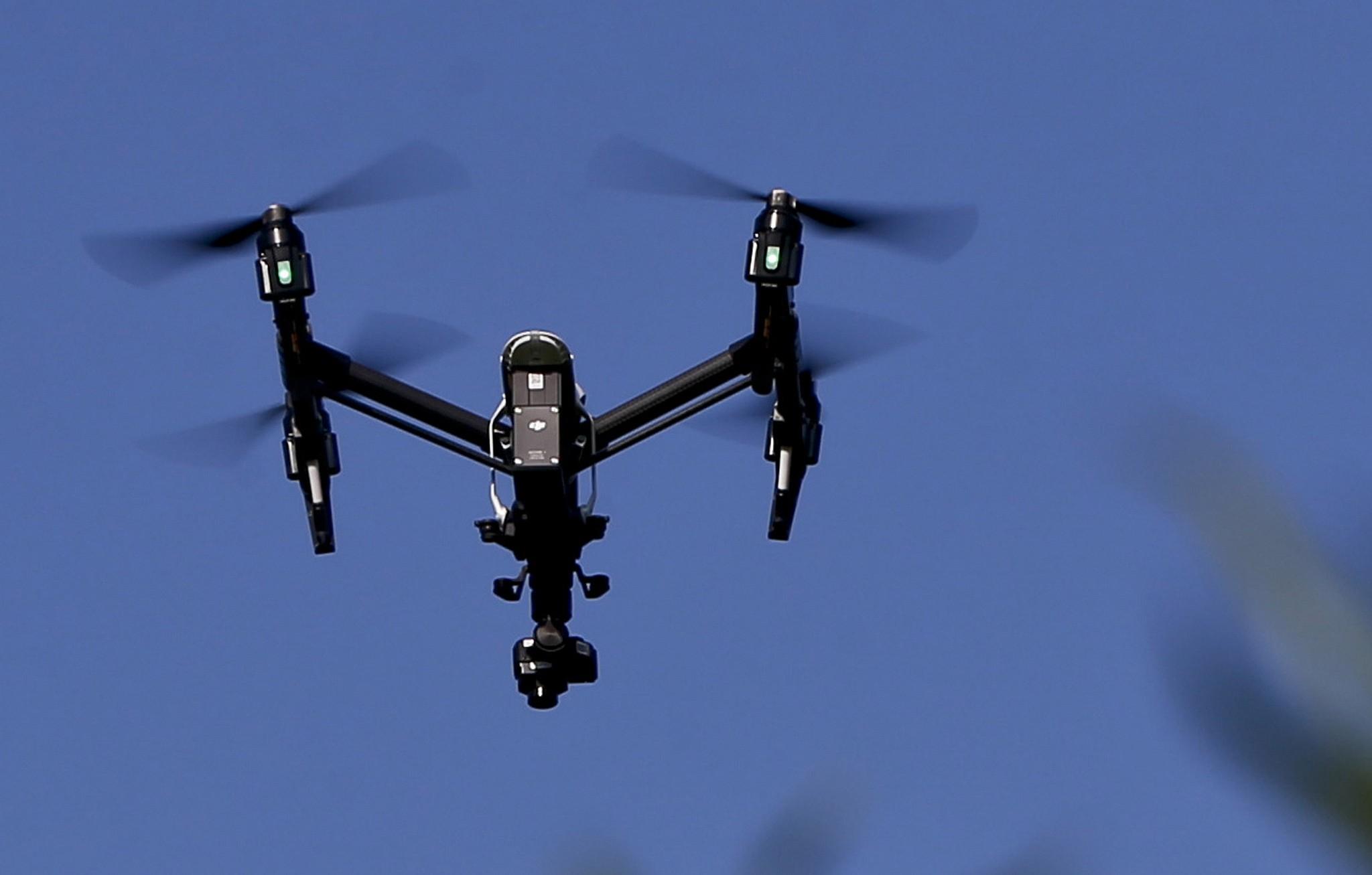 Рой дронов впервые в истории применили в реальном бою