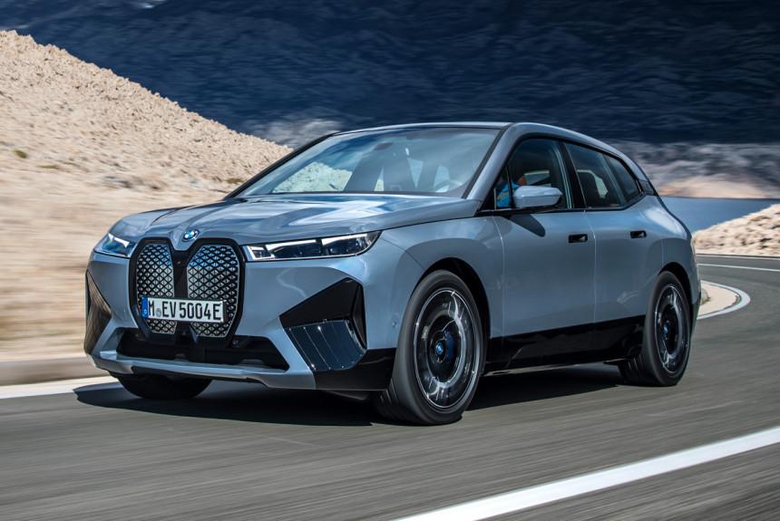 BMW зупинила свій завод через світовий дефіцит комп'ютерних чіпів