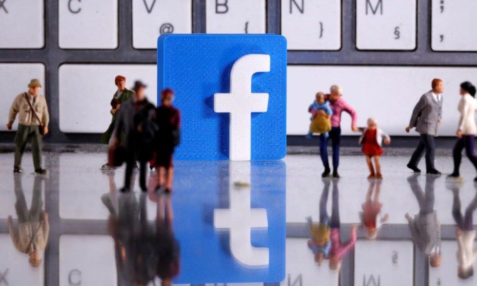 У Німеччині зажадали від держструктур видалити офіційні сторінки із Facebook