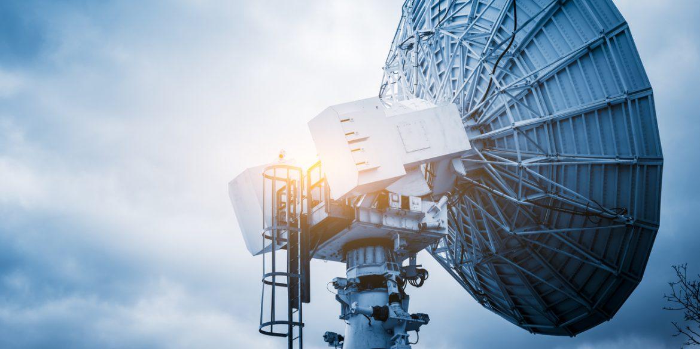 США побудує у Великобританії гігантський космічний радар для захисту від Росії і Китаю