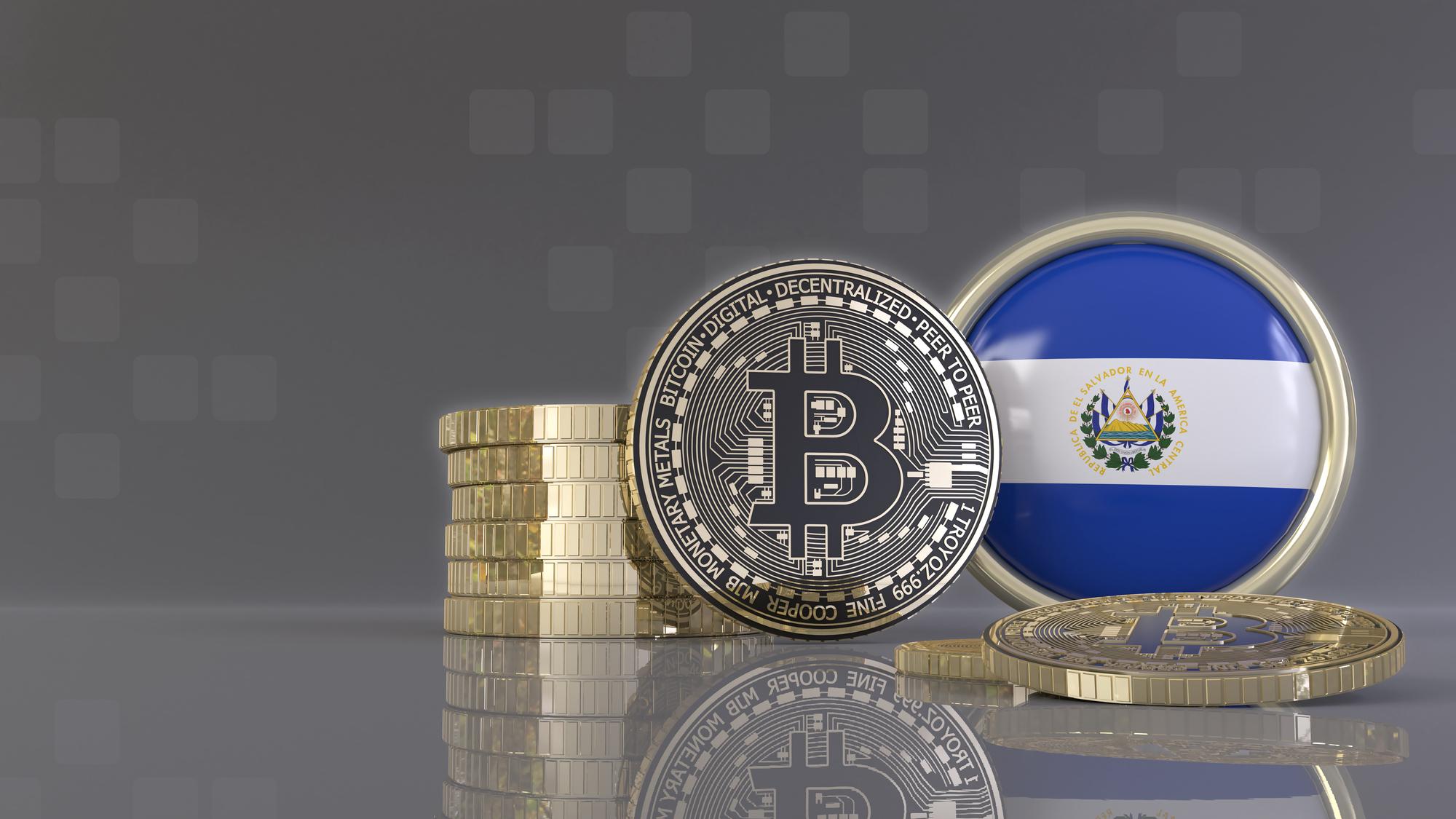 Жители Сальвадора отказываются пользоваться биткоином
