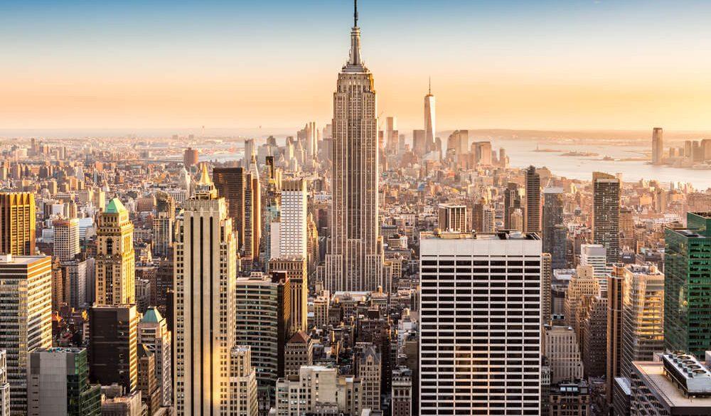У Нью-Йорку відкрили перший центр кібербезпеки, в який увійшли 282 структури