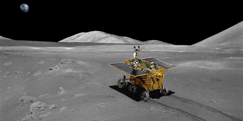 Китай запланував у 2024 році доставити на Землю грунт із зворотного боку Місяця
