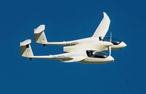У Німеччині створять найпотужніший водневий літак. Відео