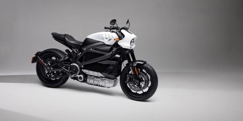 Harley-Davidson випустив бюджетний електромотоцикл