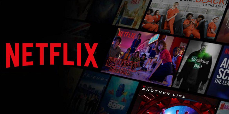 Netflix займеться розробкою відеоігор
