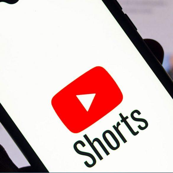 YouTube запустив в Україні конкурента TikTok - сервіс Shorts
