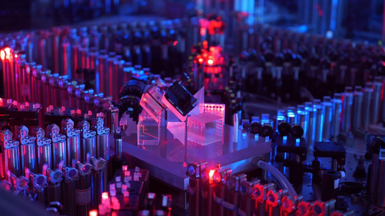 В Китае создали квантовый компьютер, который предположительно является самым мощным в мире
