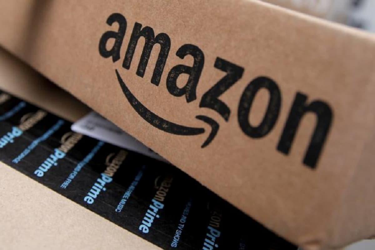 Amazon заинтересовался цифровыми валютами центробанков и блокчейном