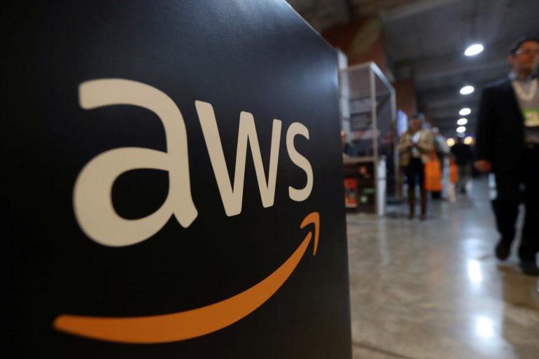 Украина заключила контракт с Amazon