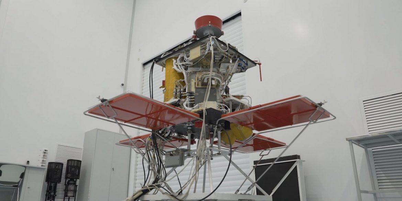 Віце-прем'єр Уруський розкрив нові подробиці підготовки до запуску українського супутника «Січ-2-30»