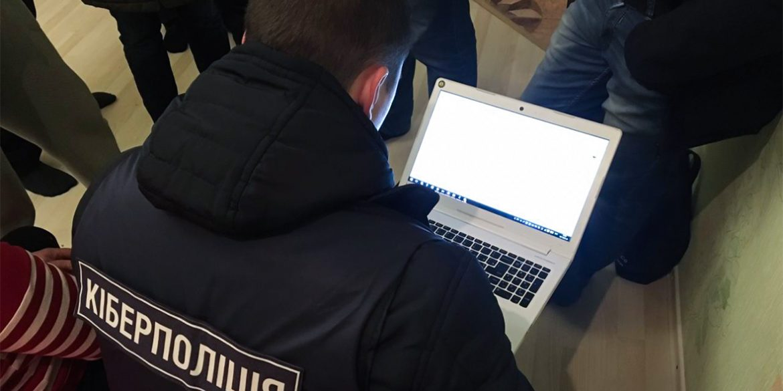 Кіберполіція викрила фіктивну криптобіржу, що привласнила 250 млн гривень
