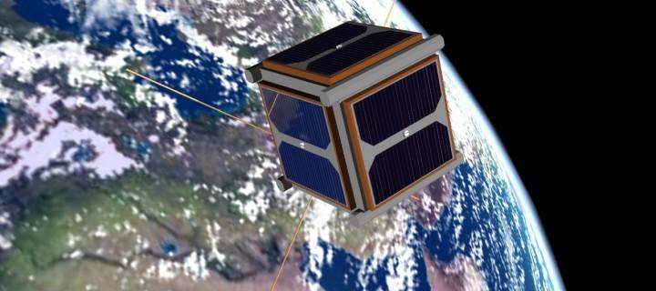 Український наносупутник успішно функціонує на орбіті, переживши 32 іноземних конкурентів