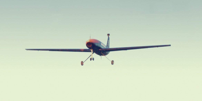 Німецька компанія Hellmann з наступного року почне доставляти товари по Європі дронами