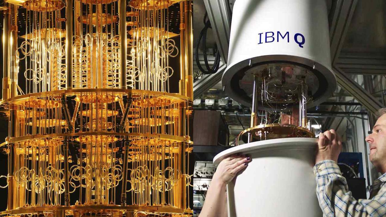 У Японії запустили найпотужніший квантовий комп'ютер
