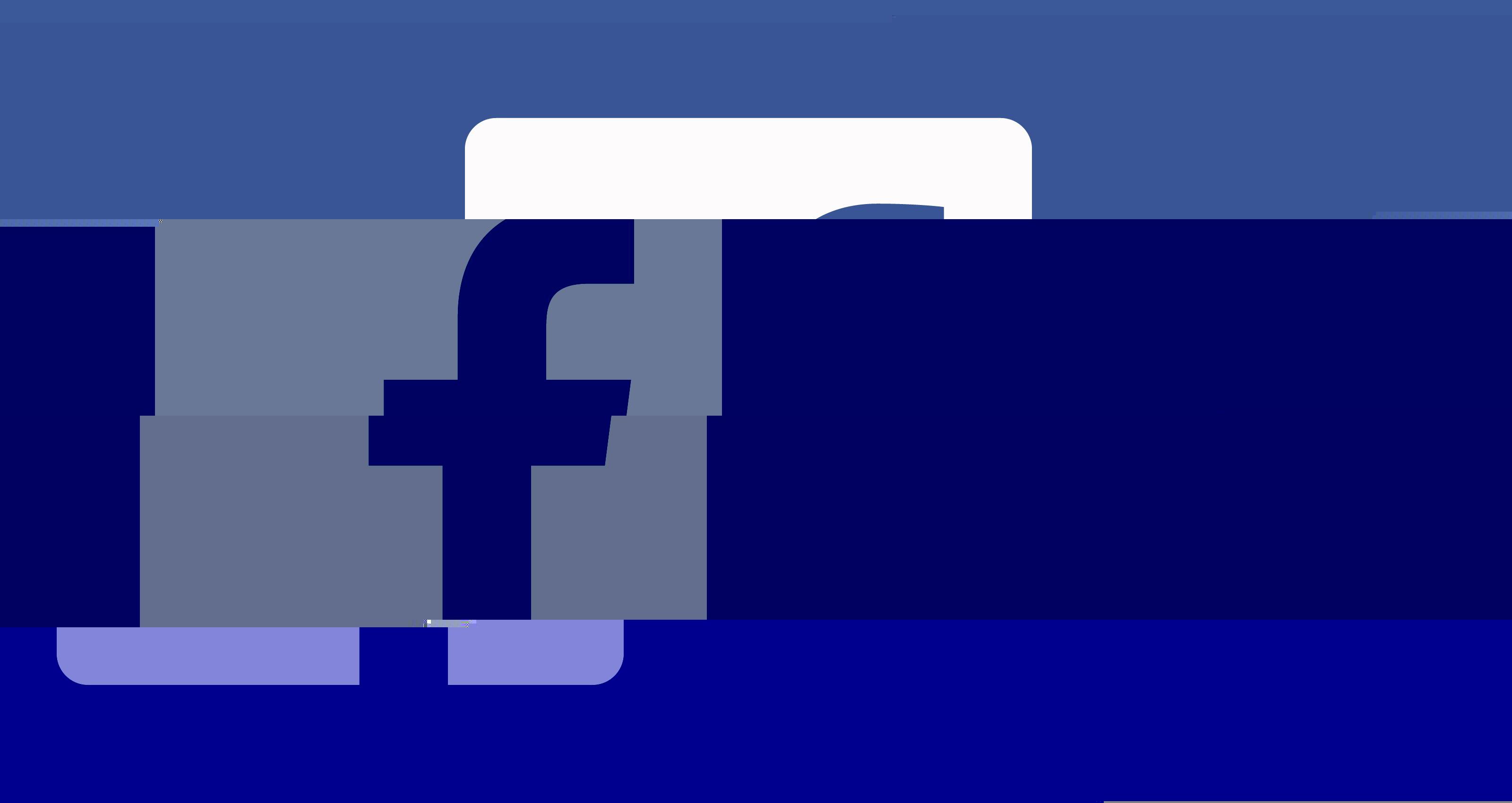 Жители крупных городов Украины уходят с Facebook - исследование