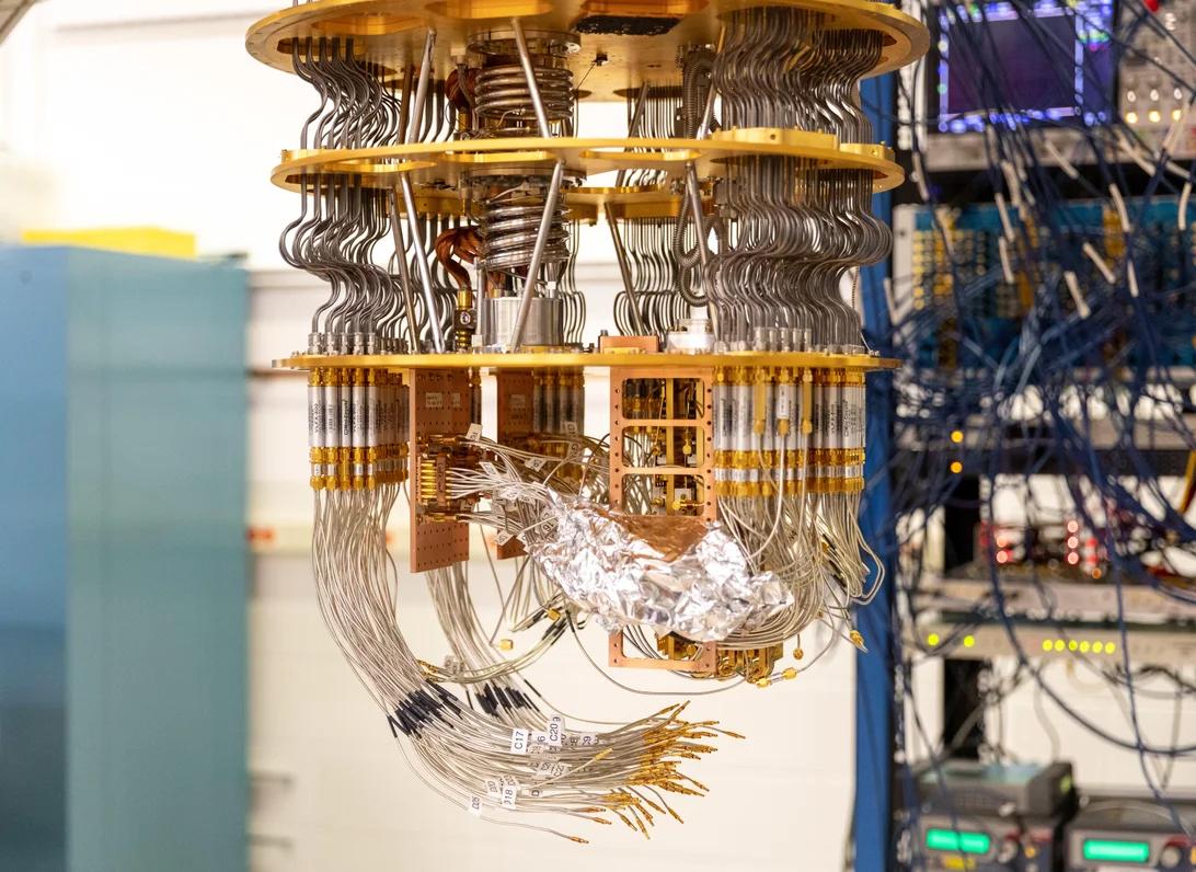 Навіщо потрібні квантові процесори і хто лідирує у сфері квантових обчислень