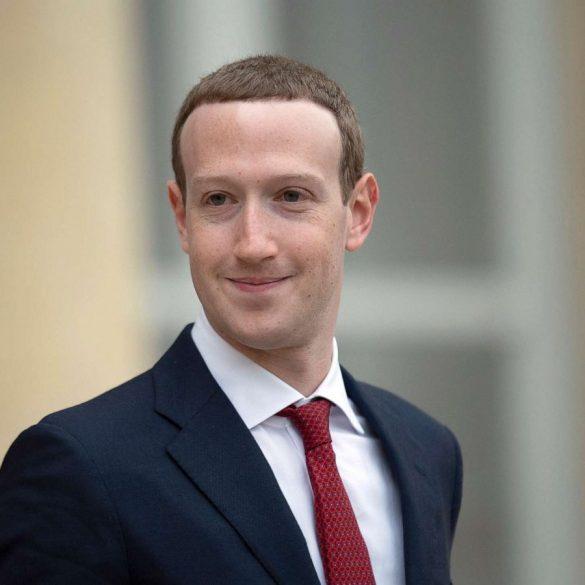 Марк Цукерберг пообіцяв заплатити авторам контенту у Facebook та Instagram $1 млрд
