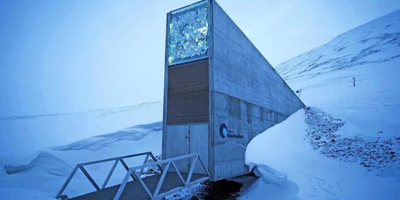 Норвезька компанія побудує на Шпіцбергені музичне сховище на випадок кінця світу