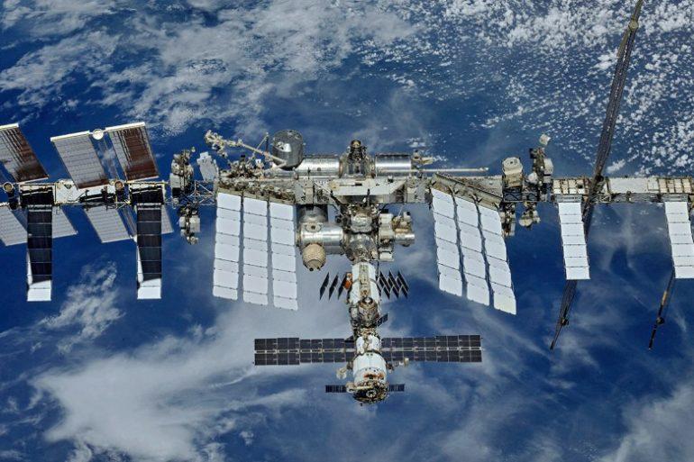 Модуль МКС «Пірс» успішно відстикований і затоплений у Тихому океані