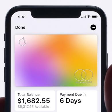 Как Apple Pay Later собирается менять рынок потребительского кредитования