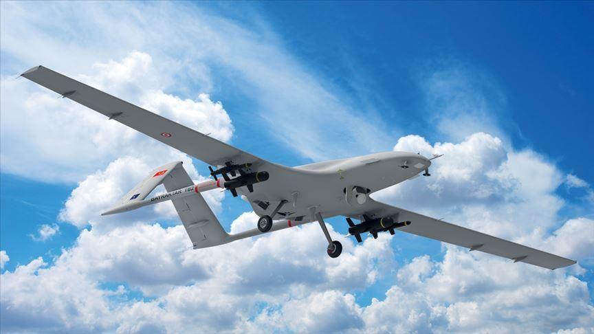 На всі військові дрони Bayraktar будуть встановлюватися українські двигуни