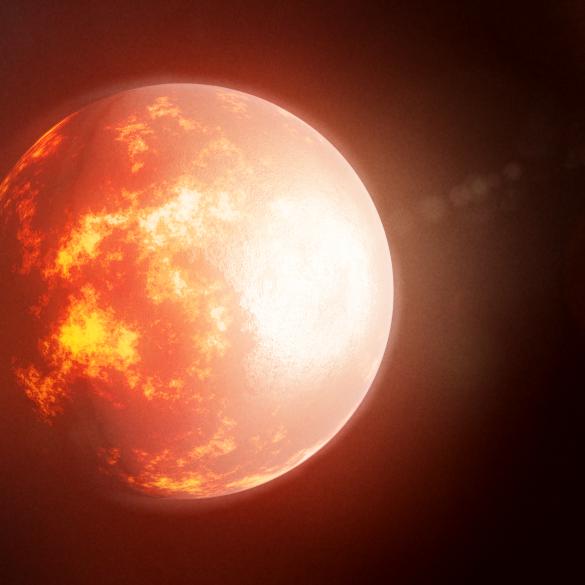 Телескоп NASA знайшов 4 планети-підлітка