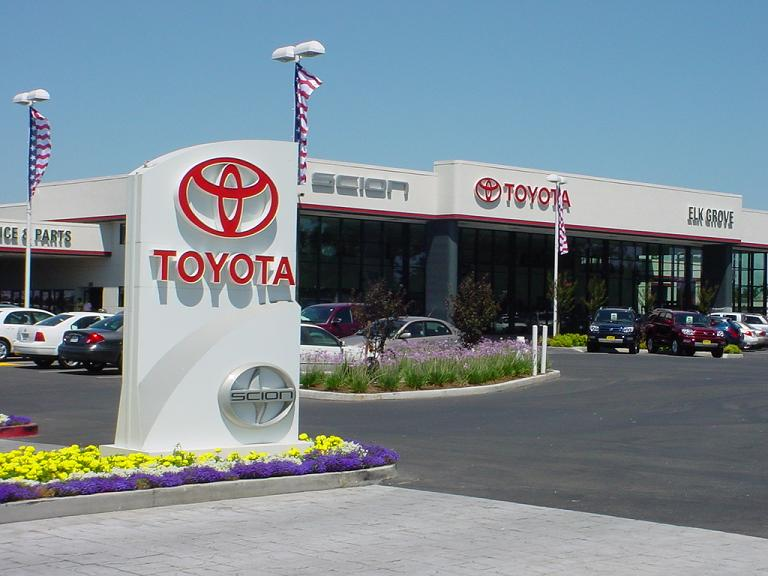 Toyota зупинила роботу всіх своїх заводів у Таїланді через спалах коронавіруса
