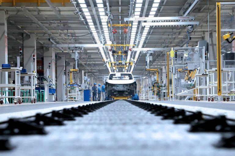 Испании инвестирует почти 4,5 млрд евро в производство электромобилей