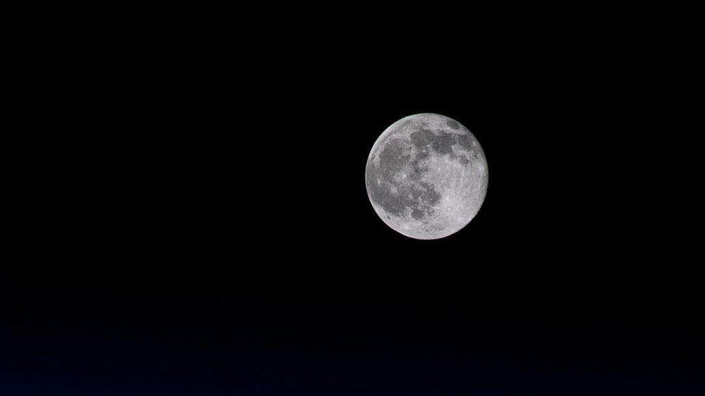 Україна у 2022 році вперше запустить місію на Місяць