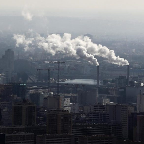 Аналитики опровергли положительное влияние пандемии COVID-19 на экологию