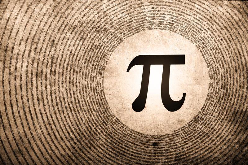 Швейцарські вчені побили рекорд з обчислення числа «Пі»