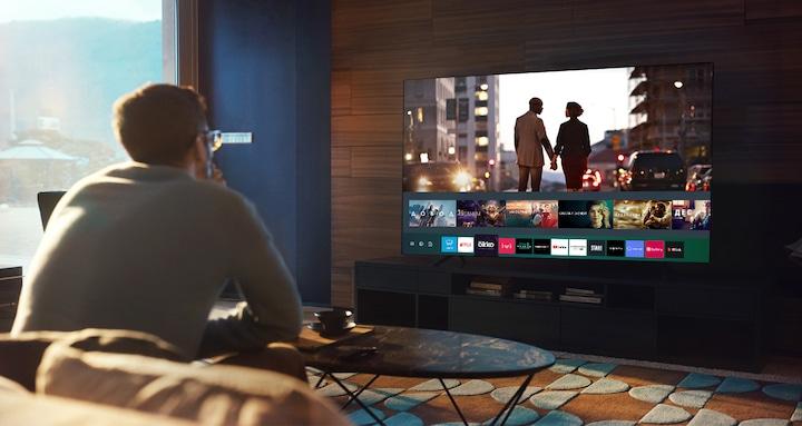 Samsung віддалено блокує свої телевізори, якщо дізнається про їх крадіжку