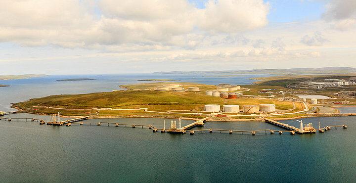 Великобританія створить «острова зеленої енергії» для виробництва водню