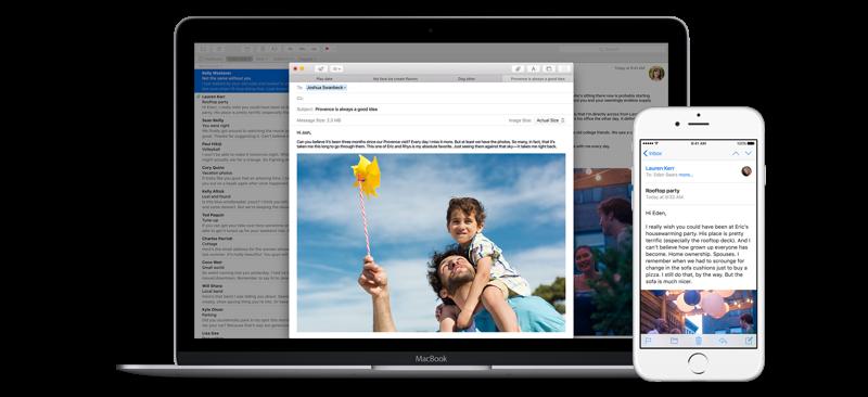 Apple з 2019 року моніторить пошту своїх користувачів на предмет забороненого контенту
