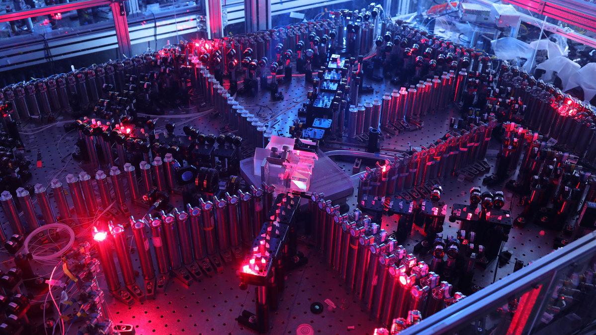 В Украине появилась первая программа обучения квантовому программированию
