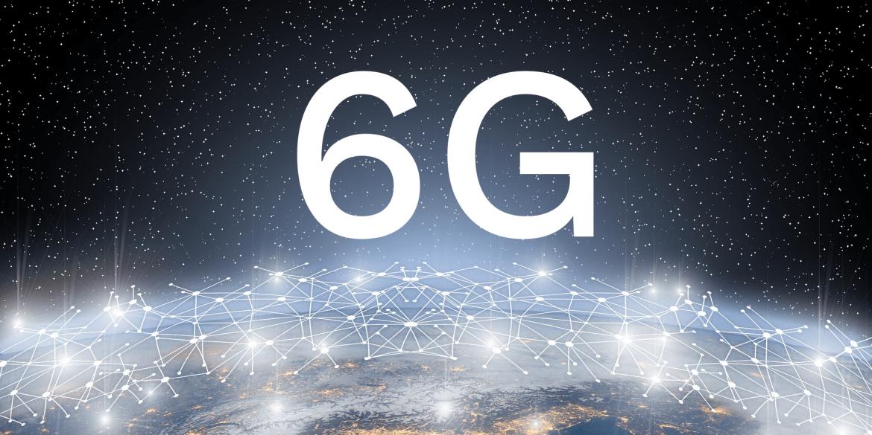 LG вперше протестувала передачу даних по інтернету 6G на 100 метрів