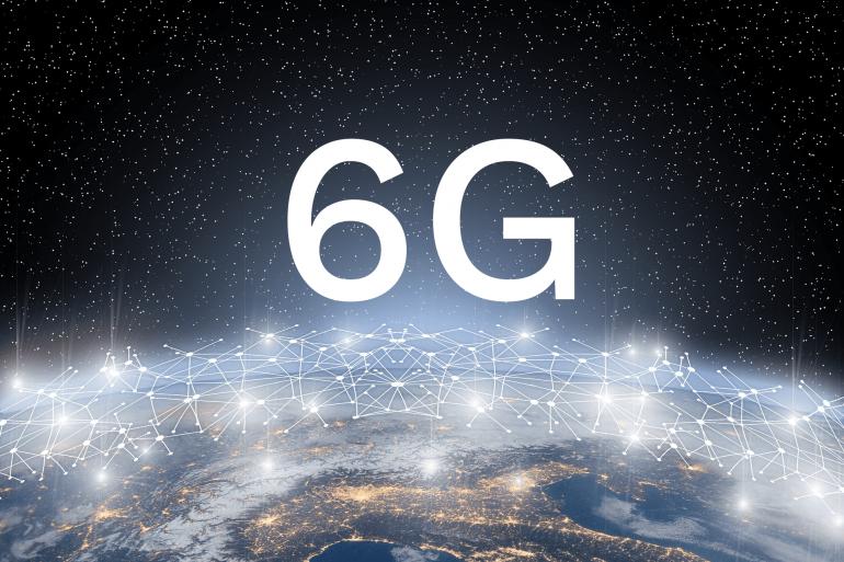LG впервые протестировала передачу данных по интернету 6G на 100 метров