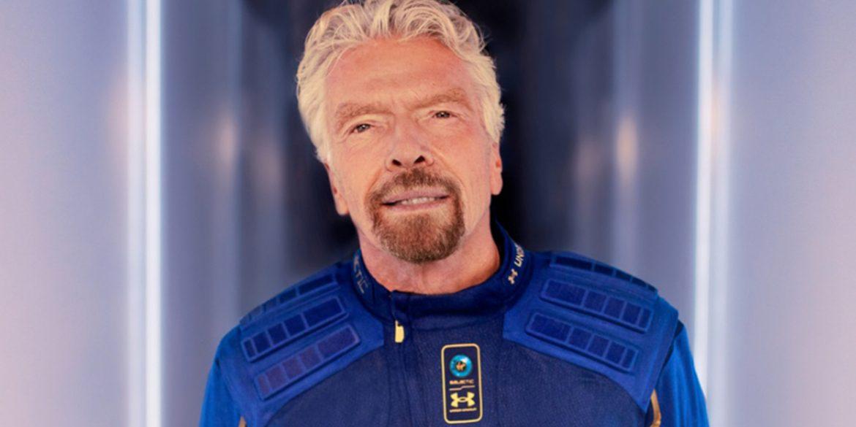 Річард Бренсон продав акції Virgin Galactic на суму понад $300 млн