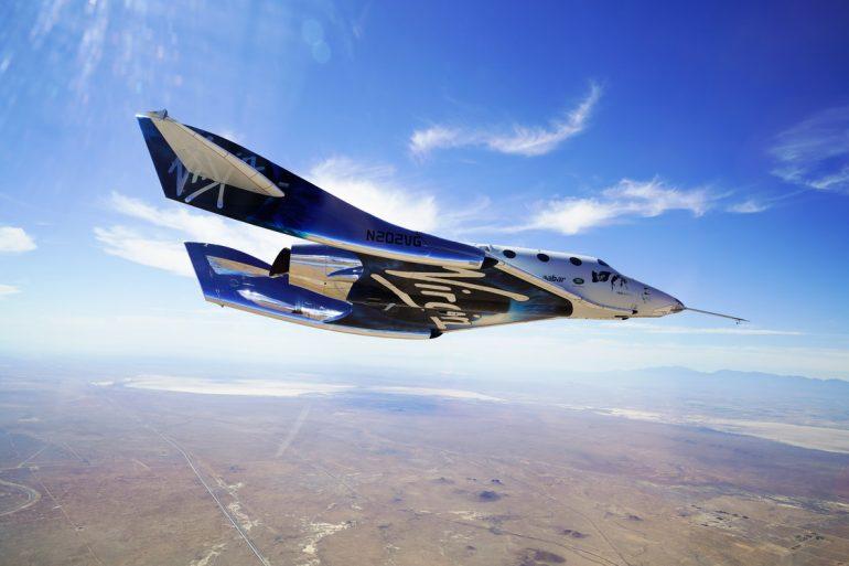 Virgin Galactic вперше за 7 років відкрила продаж квитків на туристичні польоти