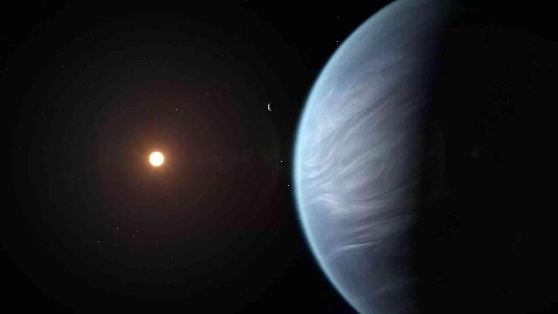 Астрономы нашли новый класс планет, пригодных к жизни